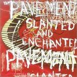 Pavementslanted